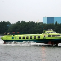 Fast Flying Ferry
